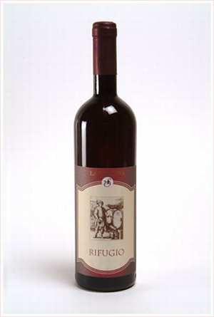 Rifugio, vitigno Centesimino