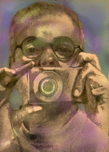 Joan Ramon Farre Burzuri Portrait 2