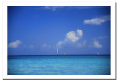 Caribbean Sea / Mar Caribe.- (ancama_99(toni)) Tags: pictures ocean trip travel blue light sea vacation sky paisajes naturaleza mer seascape color beach nature water clouds america marina photoshop landscape geotagged photography mar photo agua amrica nikon meer waves foto photos cuba picture playa photographic cielo fotos latinoamerica layers fotografia nikkor varadero amerika paysage paesaggi kuba paisagens marinas matanzas fotografas ocan centroamrica d60  centroamerica ozean 2011   10favs 10faves nikond60 25favs    25faves mywinners holidaysvacanzeurlaub  ancama99 saariysqualitypictures