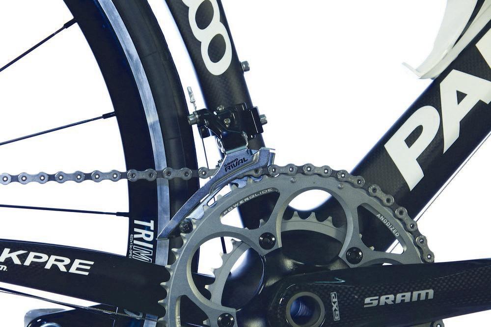 RS900 - Bicicletta da corsa