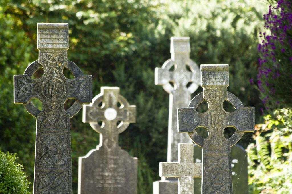 Kilheangul Burial Ground #2