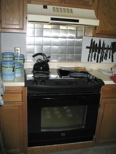 New stove :)