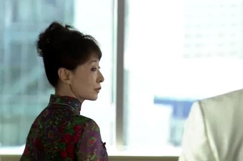花痴刑事(刑警自戀狂)三田佳子