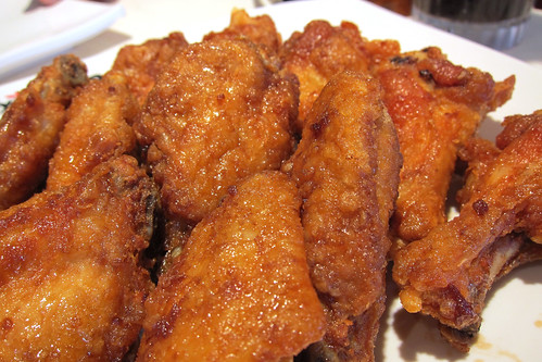 Kyochon Chicken: Original Chicken Wings
