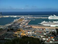 Puerto de Barcelona (wsrmatre) Tags: boat barco puerto sea mar port crucero cruise ericlópezcontini ericlopezcontini ericlopezcontinifoto ericlopezcontiniphoto ericlopezcontiniphotography wsrmatre wsrmatrephotography wsrmatrephoto ericlopezcontiniexportareamanager