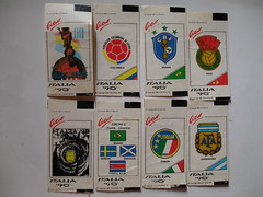 Italia 90 (Diego_decoleccin) Tags: gente clarin lunapark riverplate letraset larazon fierro pumpernic laurraca