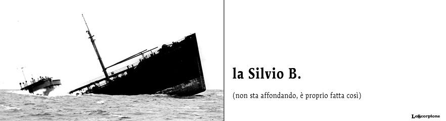 Sinkin' Ship