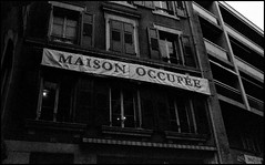 maison occupe (sdzn) Tags: leica 35mm voigtlander bessa 1600 summicron f2 pushed veryexpired fomapan id11 t800 r2a