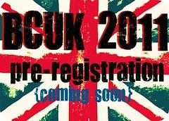 BlytheConUK Pre-registration