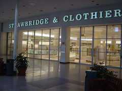 Strawbridge & Clothier (cliffx55) Tags: mall cherry hill strawbridges clothier strawbridge