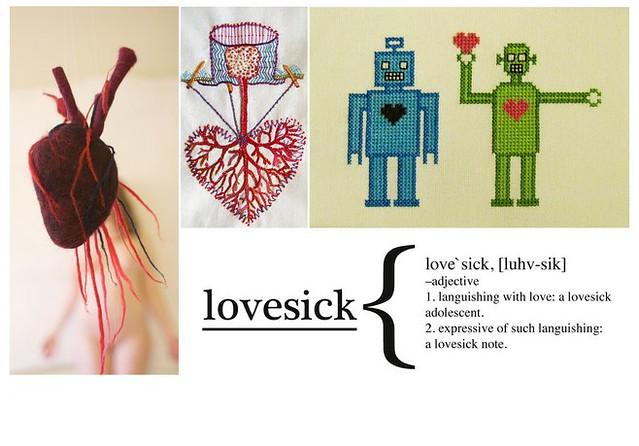 lovesick postcard_front