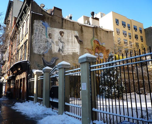 Alphabet City, New York City 492