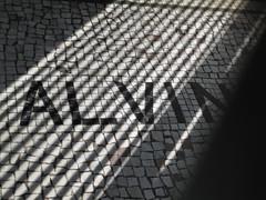 Alvin (dschweisguth) Tags: sanfrancisco mosaic doorway alvin foundinsf gwsflexicon