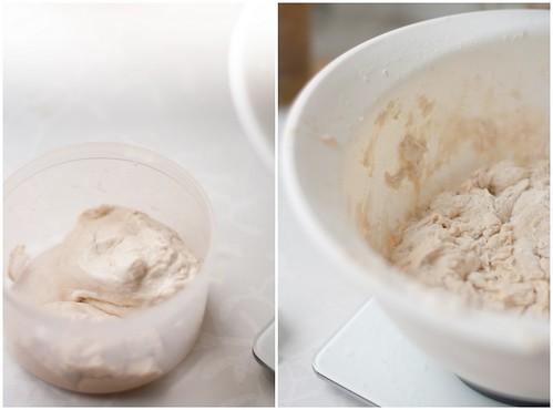 pão bread dough massa massa velha