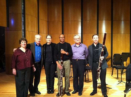Double Reed Festival at University of Memphis