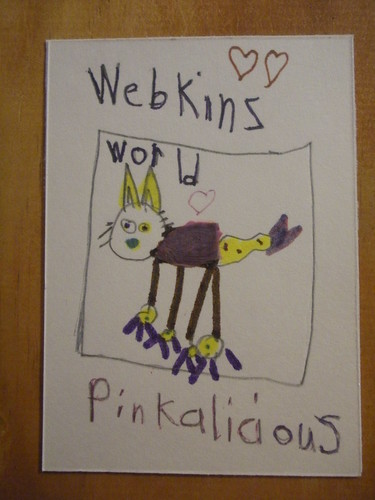 """""""Pinkalicious"""""""