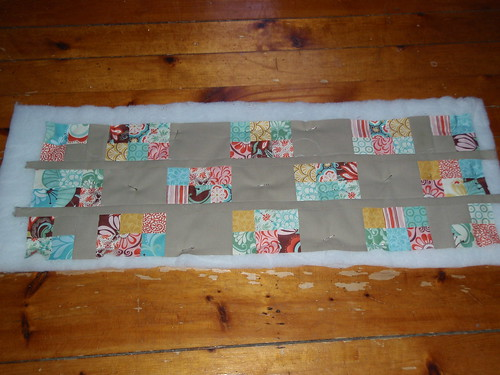 Table runner front - take two