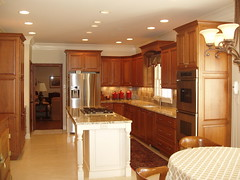 Roseys kitchen 1