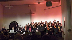 Gospelkonzert - Voices of Joy