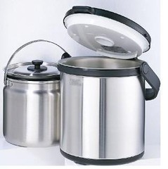 [photo-vacuum thermal cooker]