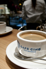 Café Cinq Pâtisserie, Omote-Sando Hills