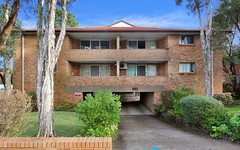 4/18-20 Sheffield Street, Merrylands NSW