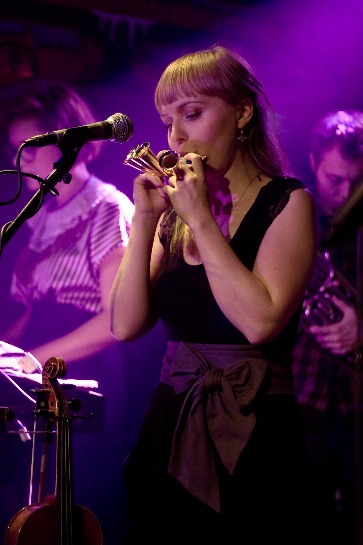 Seabear (Bitterzoet, Amsterdam 21-11-2010)
