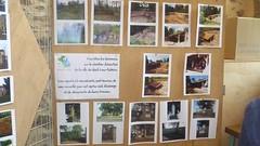 Manifestation Echange entre chantiers d'insertion - Nueil-les-Aubiers - 01