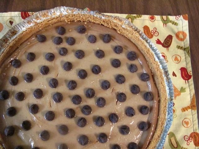 Peanut Butter Silk Pie 3