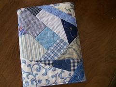 Katherine's Patchwork Journal