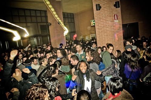 discoteca rock @ polo carmignani // pisa por paride de carlo, en Flickr