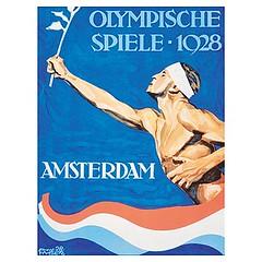 1928S_poster_b (gabrielrivages) Tags: johnny tarzan weissmuller weissmüller