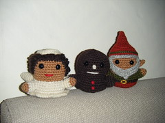 Amigurumi Zeitschrift Vol 2 : The Worlds Best Photos of crochet and gingerbreadman ...
