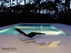 Gem Coffee Table (TemaHome - Living Your Dreams) Tags: white design interieur mbel coffeetable gem furnituredesign tema dekoration moderndesign mobiliar zeitgenssisch temahome monteli filipealarcao thelisboncollection