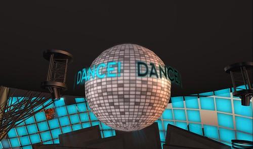 dance dance dance at blu