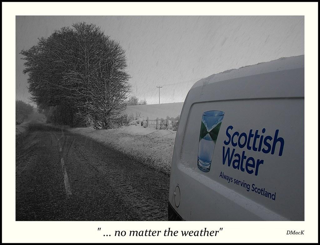 Any snow?
