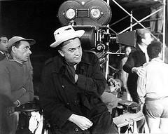 Federico Fellini - Rodaje