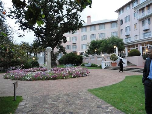 IPC, South Africa