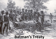 Batman's Treaty