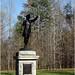 The Joseph Winston and North Carolina Troop Monument