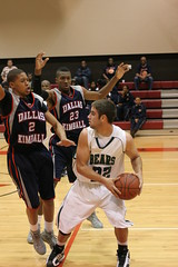 LC-M vs Dallas Kimball 005 (The Orange Leader) Tags: school basketball lady dallas high texas little bears tournament leader cypress beaumont kimball orangefield bobcats lcm mauriceville ozen ymbl