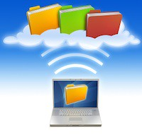 Life In The Cloud - How To Make Cloud Computing Work For A Small Business