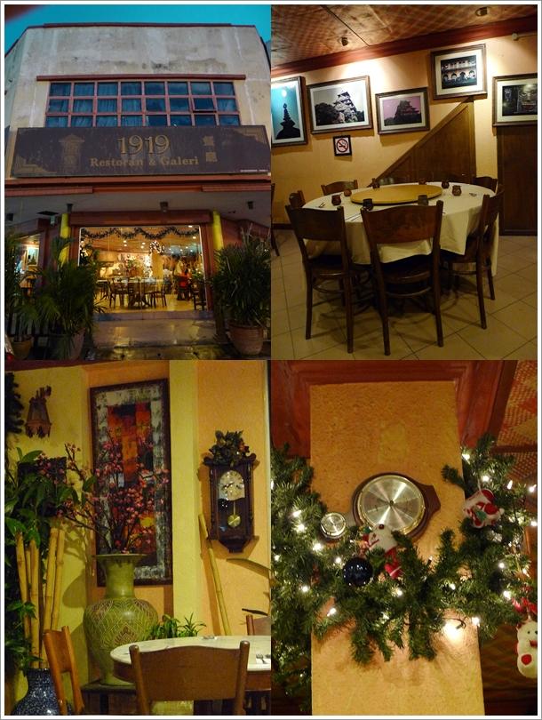 1919 Restaurant @ Ipoh