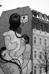 i  berlin (...storrao...) Tags: bw berlin nikon eastside d90 storrao sofiatorro nikond90bw berlin2010