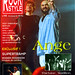 Groupe ANGE, tournée d'adieu, LA DER DES DERS le 6 décembre 1995 au Zénith de Paris, Couverture du Magazine Rock Style N°13  fin d'année 1995