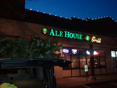 Pine Lake Ale House