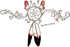 Dreamcatcher Tattoo Design by Denise A. Wells (Denise A. Wells) Tags: flowers girls blackandwhite flower detail art beautiful tattoo lady female pencil sketch artwork women colorful pretty artist heart drawing girly ladys lettering dreamcatcher illistration tattoodesign tattooflash butterflytattoo calligraphytattoo girlytattoos customlettering scripttattoo nametattoos tattoolettering tattoosforgirls tattoodesignsforwomen nativeamericantattoo butterflytattoodesign deniseawells dreamcatchertattoo creativetattoos customtattoodesign uniquetattoodesigns finelinetattoodesign prettytattoodesigns tattoodesignsforgirls girlytattoodesigns nametattooideas prettytattoodesign detailedtattooscript eleganttattoodesigns femininetattoodesigns tattoolinework eaglefeathertattoo cooltattoodesigns calligraphylettering uniquecalligraphydesign cursivetattoolettering fancycursivetattoolettering dreamcatchertattooflash tattoocreator thebesttattoodesigns girlytattooideas bestgirlytattoos
