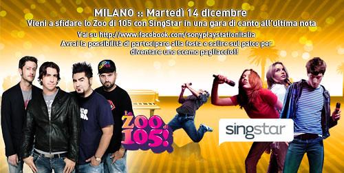 EventoZoo105_SingStar