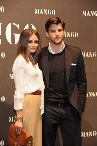 Olivia-Palermo-and-Johannes-Huebl-for-Mango-316x476