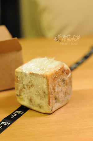 史多倫 Stollen 德國聖誕麵包